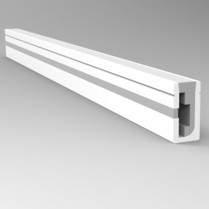 LN0612 SIlicone led profiles