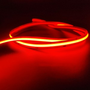 576leds/m COB LED Strips Red/Blue/Green