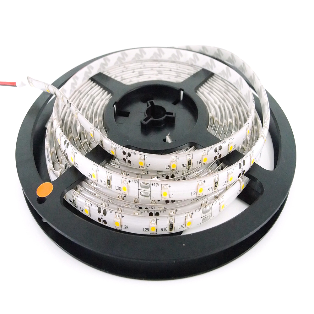 SMD3528 LED Strips 60leds/m Featured Image