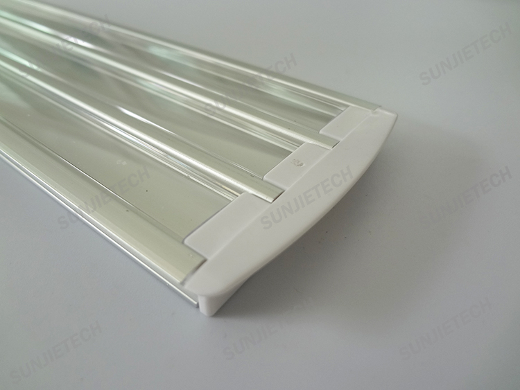 SJ-ALP5609 LED Aluminum Profile Light