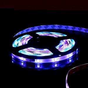 SMD5050 RGB LED Strips 60leds/m