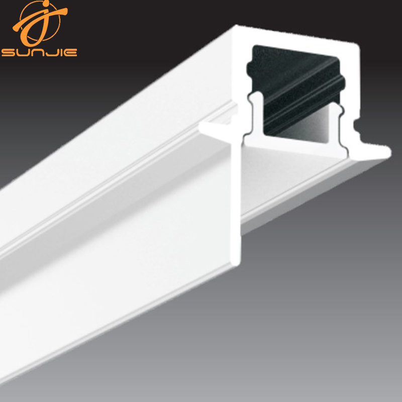 SJ-ALP0813 Aluminum led strip profile