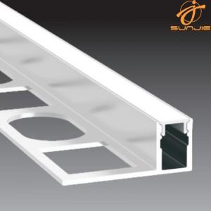 SJ-ALP2811 New Arrival LED Strip Profile