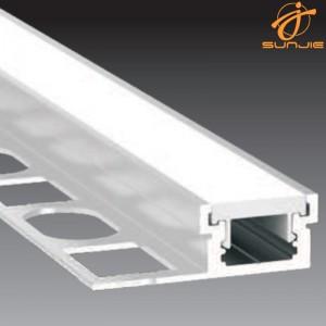 SJ-ALP4112 New Arrival LED Strip Profile