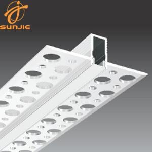 SJ-ALP4812 New LED Aluminum Profile for strip lighting