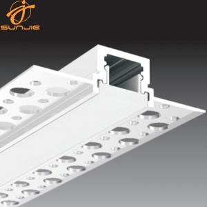 SJ-ALP6212 New Arrival LED Strip Profile