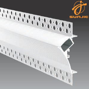SJ-ALP9635 led light bar extrusion