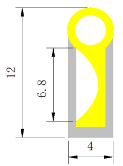 LN0412 Drawing