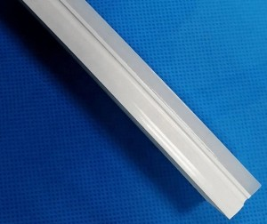 LN2014 Bendable SIlicone led extrusions