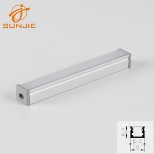 SJ-ALP1008 Micro led strip channel