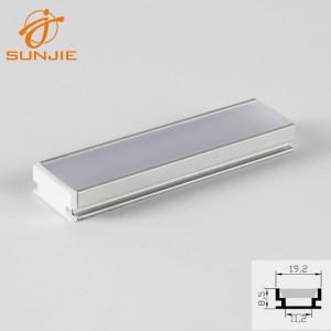 SJ-ALP1908 Floor led profile