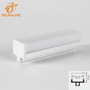 Factory Promotional Outdoor Inground Led -