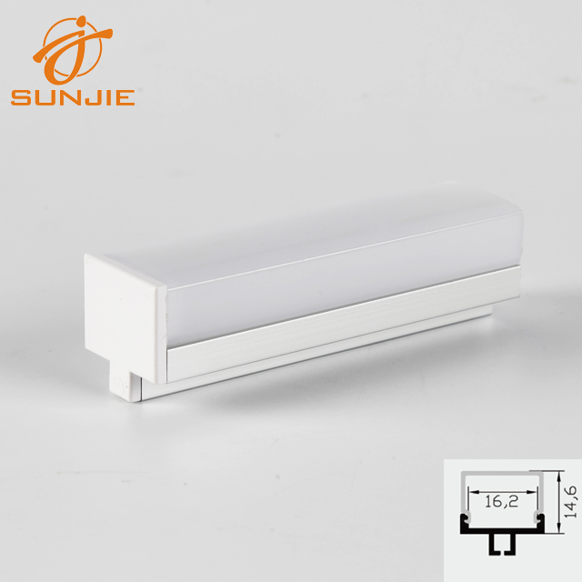 SJ-ALP1915B LED Profile for strip lighting