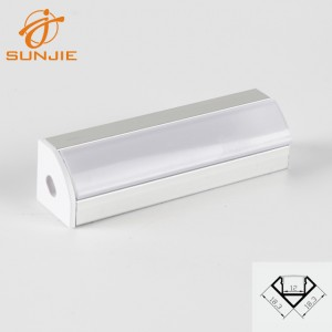 SJ-ALP1919F LED Aluminum Profile