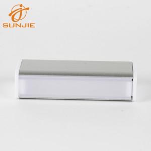 SJ-ALP1930 wardrobe aluminum led profile for closet