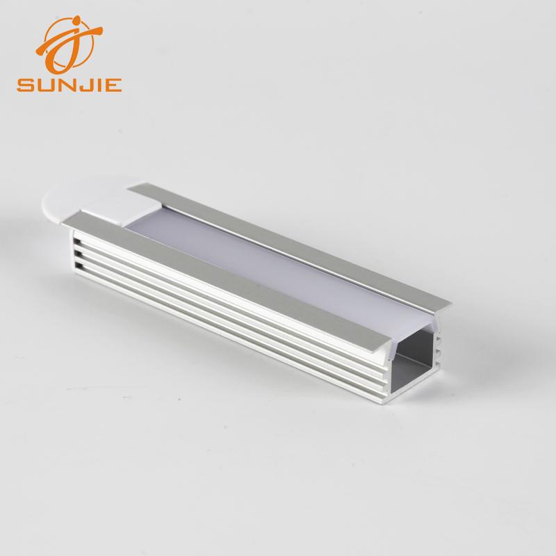 SJ-ALP2212 Aluminum led profile