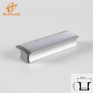 Aluminium Led Profile Extrusion,Aluminium Linear Light