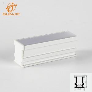 SJ-ALP2621 aluminum led profile