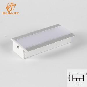 SJ-ALP3515 Aluminum led profile