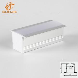 SJ-ALP3525 LED Strip Housing