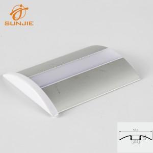 SJ-ALP5208 Aluminum led profile