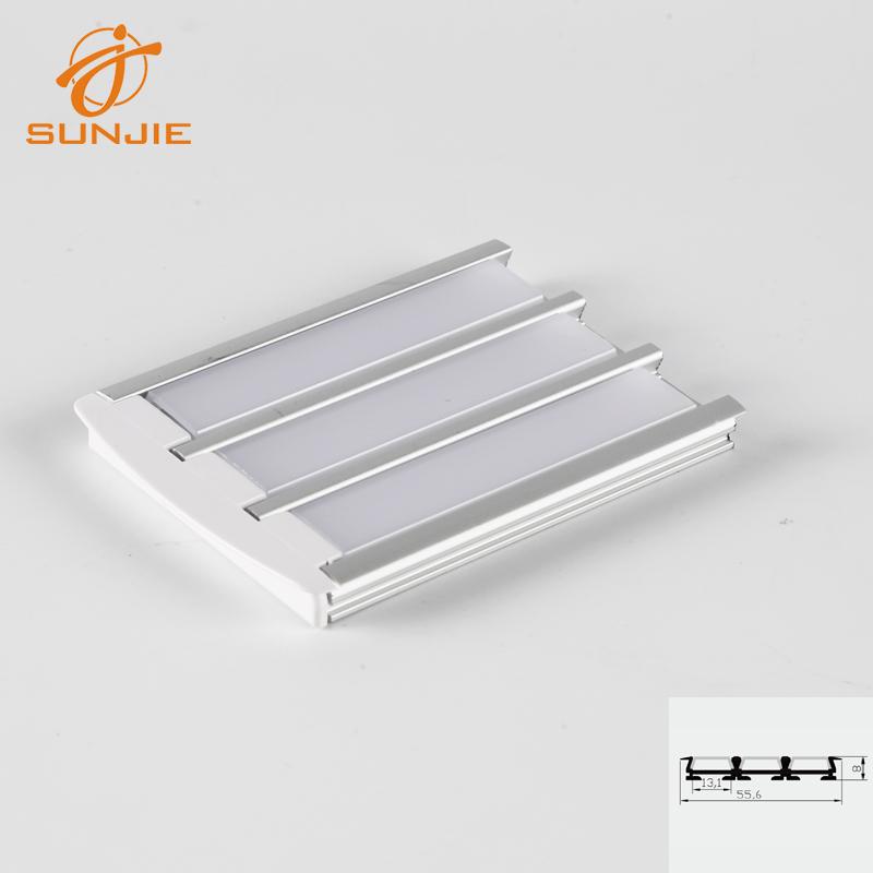 SJ-ALP5609 LED Aluminum Profile Light