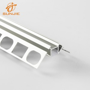 4040 T-slot Aluminum,Alu Profile With Connectors
