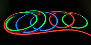 flexible silicone led extrusion-1